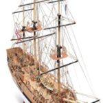 英国 【バウンティ号】 【模型】 ―帆船の行方―